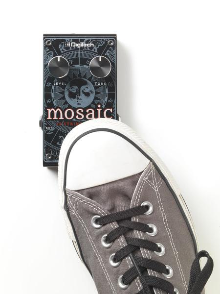 Digitech Mosaic 12 Snarig Effectpedaal
