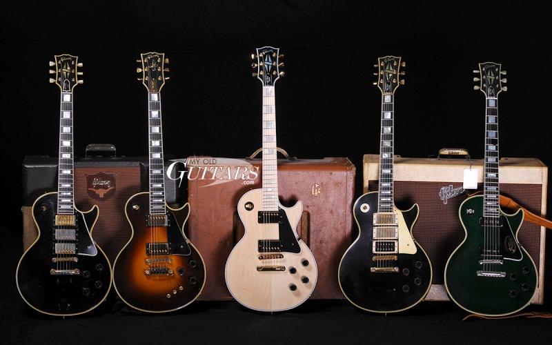 Gibson Guitars USA verhogen hun prijzen met 29% voor 2015!