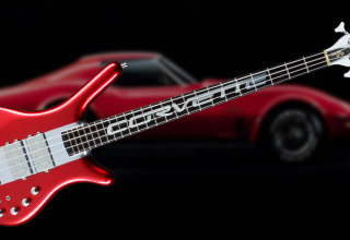 Warwick 1968 Corvette NT Special Edition