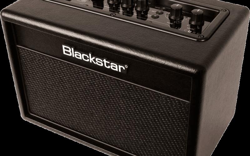 Blackstar IDCORE BEAM Uniek Concept!