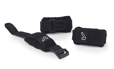 Gruv Gear Fretwraps, snaren dempers/muters
