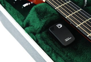 Planet Waves Humiditrak – 24/7 instrument monitoring
