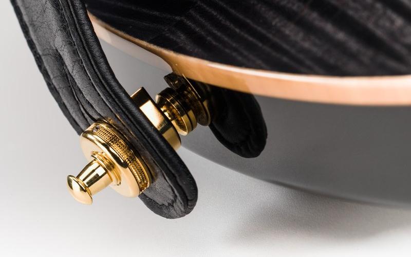 Schaller S-Locks, de nieuwe generatie strap locks.