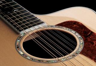 Hoe bespan je een 12-snarige gitaar op de juiste manier?