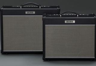 Nieuw: Nextone Guitar Amps & Waza Tube Amp Expander