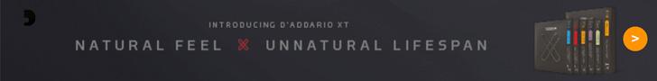 D\'Addario XT snaren