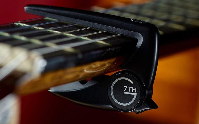 Spelen met een capo: een onmisbaar hulpmiddel voor iedere gitarist!